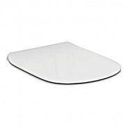 Крышка-сиденье Ideal Standard Tesi (T352701) микролифт