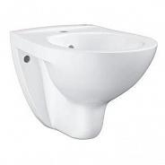 Биде подвесное Grohe Bau Ceramic 39433000 белый