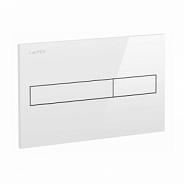 Смывная клавиша Laufen Lis (8.9566.1.000.000.1) (белый)