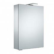 Зеркальный шкаф с подсветкой 500x720x150 мм Keuco Royal 15, петли слева (14401 171201)