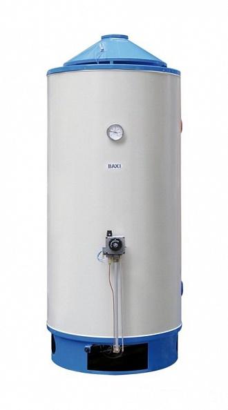 Газовый накопительный водонагреватель Baxi SAG3 80