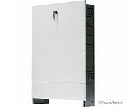 Шкаф Stout распределительный встроенный ШРВ-1 670x125x496 (SCC-0002-000045)