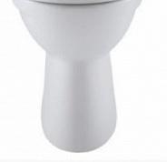 Чаша для напольного унитаза Jacob Delafon Patio (4101G /4091G)