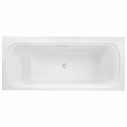 Акриловая ванна Jacob Delafon Elite (E6D032-00) 180x80 с ножками, щелевой слив