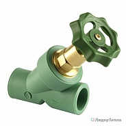 Baenninger Косопосадочный вентиль с обратным клапаном 32 (арт. G8700132)
