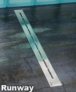 Душевой лоток Ravak Runway (X01392) (1050 мм)