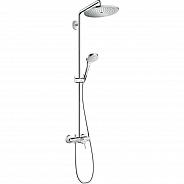Душевая система Hansgrohe Croma Select 280 1jet showerpipe хром (26791000)