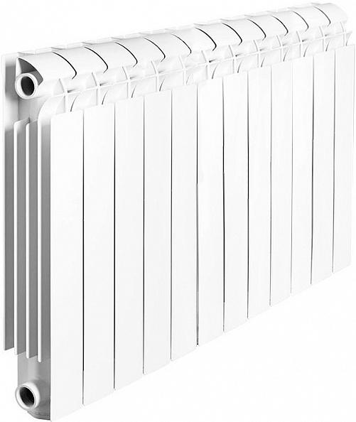 Алюминиевый радиатор Global Vox-R 350 12 секций