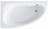 Акриловая ванна Roca Merida (ZRU9302992) (170x100) левая