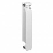 Алюминиевый радиатор Rifar Alum 500, 1 секция боковое подключение