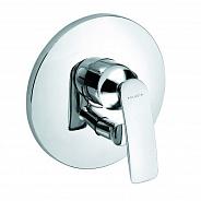 Смеситель для ванны Kludi Balance (526500575) скрытого монтажа