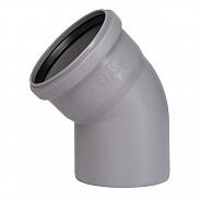 Отвод для внутренней канализации Ostendorf HTB 32*45 гр. (110120)