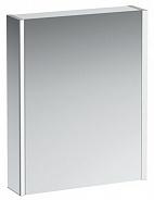 Зеркальный шкаф Laufen Frame25 (4.0840.2.900.144.1) (60 см) с LED подсветкой
