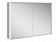 Зеркальный шкаф с подсветкой 1000х700х160 мм Keuco Royal Match (12803 171301)