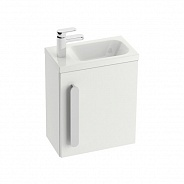 Тумба для ванны Ravak Chrome (X000000538) (40 см)