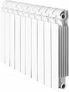 Радиатор биметаллический Global Style Plus 350 (10 секций)