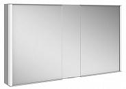 Зеркальный шкаф с подсветкой 1200х700х160 мм Keuco Royal Match (12804 171301)