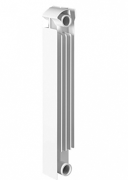 Радиатор биметаллический Global Style Extra  500 (1 секция)