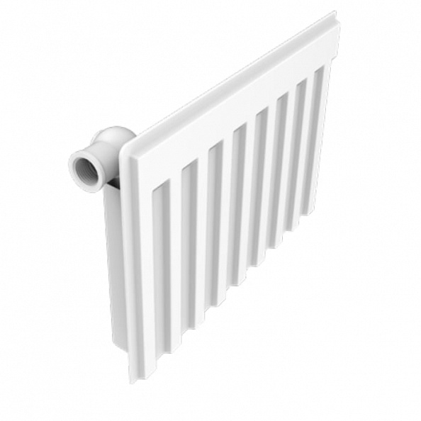 Стальной панельный радиатор SPL CV 11-5-04 (500х400) с нижним подключением