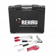 Механический монтажный инструмент Rehau (Рехау) Rautool M1 (арт. 11377641005)