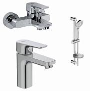 Комплект для ванны Ideal Standard Ceraplan III (BD005AA)