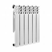 Радиатор биметаллический Smart biEasy One 500 4 секции