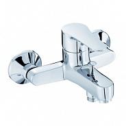 Смеситель для ванны Jacob Delafon July (E16033-4-CP)