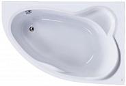 Акриловая ванна Roca Luna (ZRU9302912) (170x115) правая
