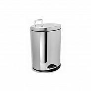 Ведро для мусора Novaservis Metalia 1 (6160.0) (5 л)