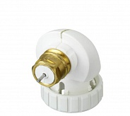 Danfoss (Данфосс) RA Угловой адаптер на клапаны (013G1350)