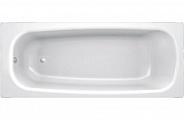 Ванна стальная BLB Universal HG (B60H) 160х70 с шумоизоляцией