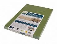 """Подложка хвойная """"Isoplaat underlay"""" 5мм (9 м.кв упаковка)"""