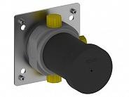 Скрытая часть Keuco IXMO переключателя на 3 потребителя (59548 000170)
