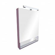 Зеркальный шкаф Roca Gap 80 фиолетовый (ZRU9302753)