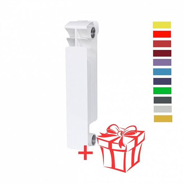Радиатор биметаллический Rifar (Рифар) Base 350 (1 секция)
