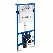 Инсталляция для подвесного унитаза Laufen Lis (8.9466.0.000.000.1)