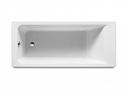 Акриловая ванна Roca прямоугольная Easy 170x70 (ZRU9302905)