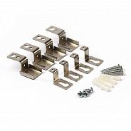 Комплект подвесов LP-КПП-К потолочный короткий для светодиодных светильников армстронг