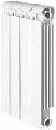 Радиатор биметаллический Global Style Extra 350 (4 секции)