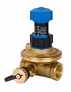 Danfoss (Данфосс) Клапан балансировочный APT DN25 1  (003Z5743)