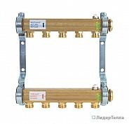Watts Коллектор для радиаторной разводки HKV/A-6