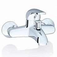 Смеситель для ванны Ravak Rosa RS 022.00 (X070011)