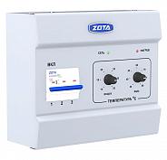 Панель управления  Zota ПУ ЭВТ - И1 (15 кВт) (арт. PU 344332 0015)