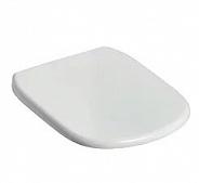 Крышка-сиденье Ideal Standard Tesi (T352901) микролифт