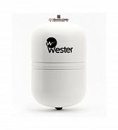 Расширительный бак для гвс Wester WDW 18 (арт. 0-14-0370)