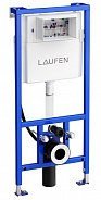 Инсталляция для подвесного унитаза Laufen Lis (8.9466.1.000.000.1)
